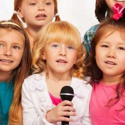 Уроки вокала для детей в Зеленограде