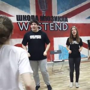Урок вокала для взрослых (вечерняя группа)