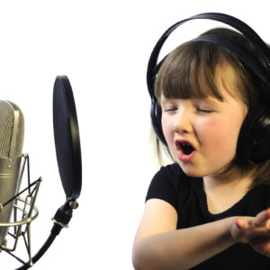 Нужен ли ребенку талант, чтобы петь?
