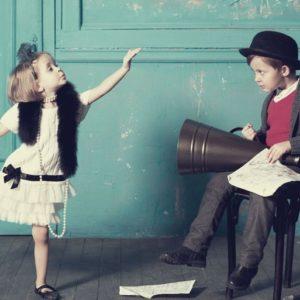 Каким детям нужны уроки актерского мастерства