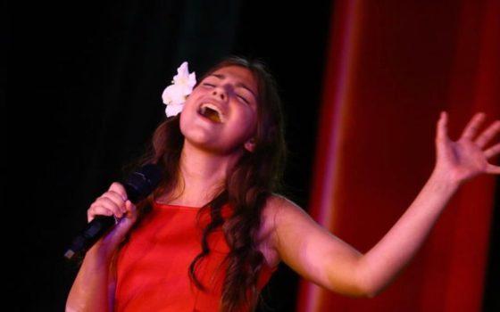 Победа учеников «WestEnd» на международном вокальном конкурсе