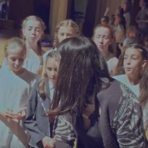 Концерт Школы Westend в Зеленограде. Июнь 2019